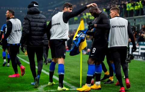 Lukaku Beberkan Kunci Kemenangan Inter