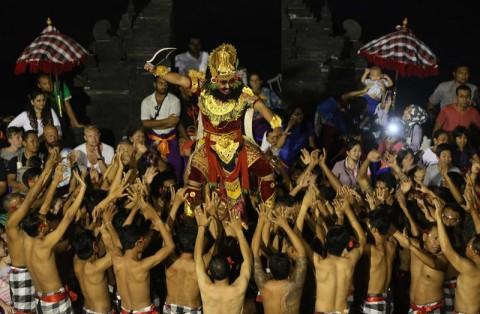 Pariwisata Bali Turun 27% Terdampak Virus Korona