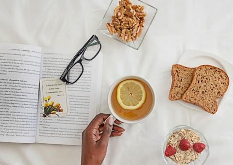 Penyebab Anda Tidak Merasa Lapar di Pagi Hari