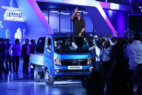 India Auto Expo 2020 Larang Pengunjung dari Tiongkok Datang