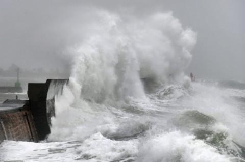 Badai Ciara di Eropa Telan 5 Korban Jiwa