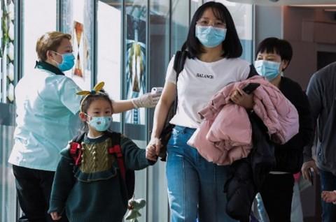 Empat WNI Dikarantina usai Kunjungi Singapura
