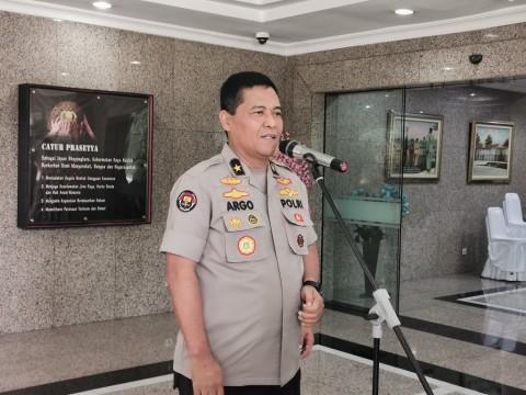 Polisi Selisik Dugaan Penembakan Rutan Cipinang