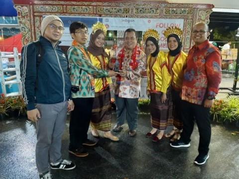 UHAMKA: 'Melayu Day' Jadi Ajang Melestarikan Budaya