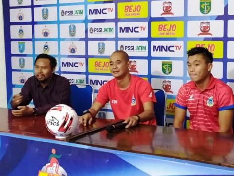 Sabah FA Ogah Mengalah di Piala Gubernur Jatim