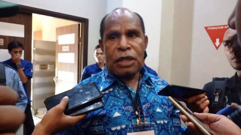 Menpora Bakal Hadiri CdM Meeting PON Papua