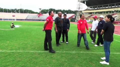Dua Stadion di Jatim Siap <i>Support</i> Piala Dunia U-20