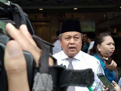 Moody's Pertahankan Peringkat Utang Indonesia