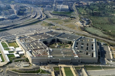 Lebih dari 100 Prajurit AS Terluka Diserang Iran