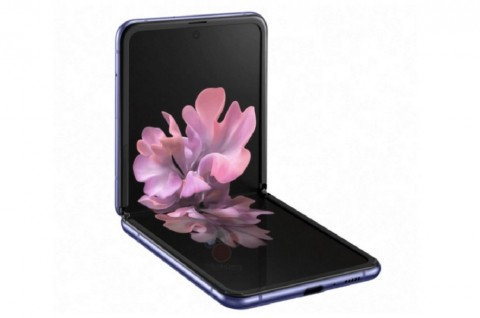 Samsung Targetkan Kirim 2,5 Juta Unit Galaxy Z Flip