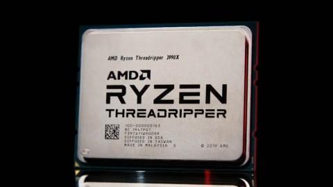 AMD Ryzen Threadripper 3990X Resmi Muncul, Kecepatan Sampai 5,5GHz