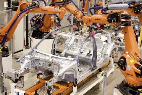 Pabrik Volkswagen di Tiongkok Perpanjang Masa Libur