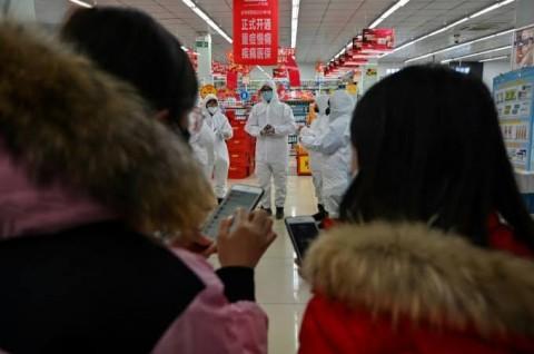 Dampak Virus Korona Lebih Besar Ketimbang Brexit