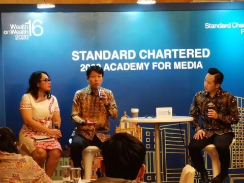 Standard Chartered Sasar Generasi Penerus Usaha Keluarga