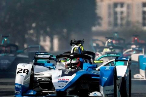 Begini Rencana Rute Balapan Formula E di Jakarta