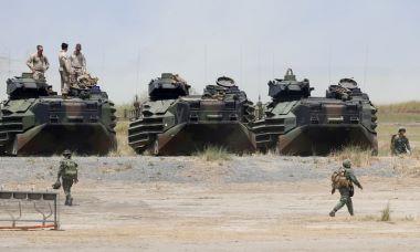 Filipina Akan Akhiri Perjanjian Militer dengan AS