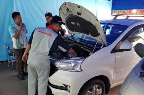Daihatsu Pacu Kepuasan Pelanggan dari Pelayanan Purna Jual