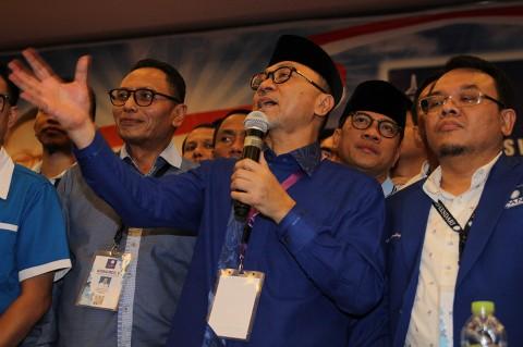 Zulkifli Hasan Kembali Jadi Ketua Umum PAN