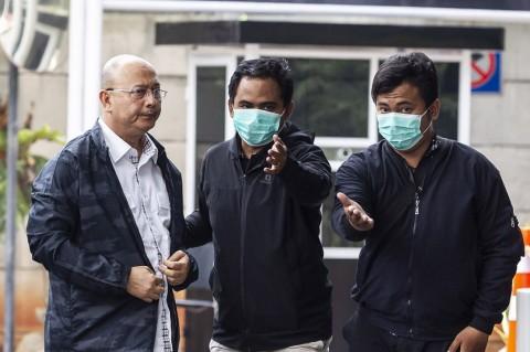 Wali Kota Medan Segera Diadili