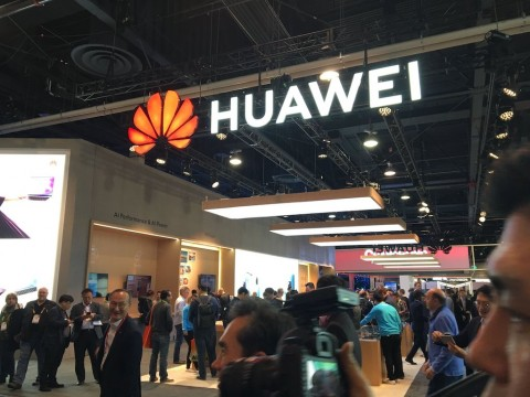 Amerika Tuduh Huawei Bisa Akses Celah Keamanan di Operator