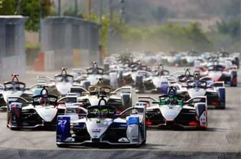 Ini Waktu Penyelenggaraan Formula E Jakarta