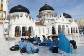 Diskusi Kebangsaan dan Ironi Aceh