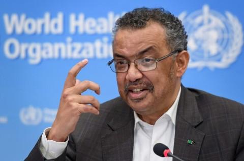 WHO Sebut Virus Lebih Berbahaya dari Aksi Terorisme