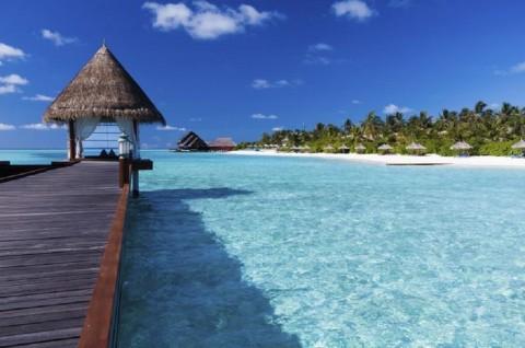 Tangkap Turis Berbikini, Maladewa Meminta Maaf