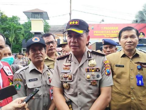 Polisi Segera Olah TKP Kasus Perundungan di SMPN 16 Malang