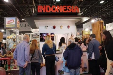 Indonesia Raih Transaksi Rp47 Miliar di Sirha Budapest 2020
