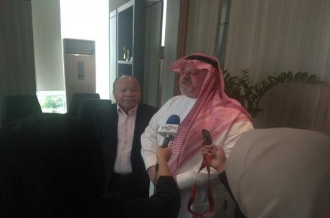 Dubes Saudi: Rizieq Shihab Bisa Pulang Kapan Saja