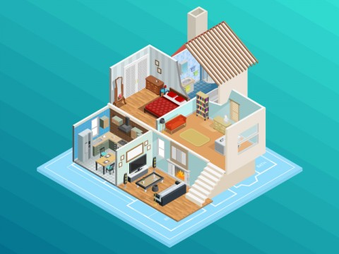 Residential Property Price Growth Subdued in Q4 2019: BI