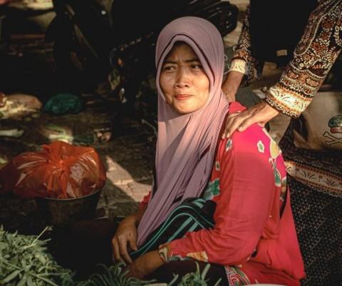 Apa Kekhawatiran Ibu Indonesia Terhadap Suami?