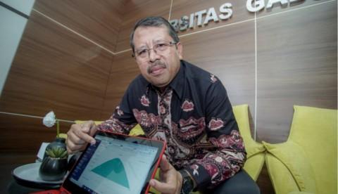 Profesor UGM Kembangkan Aplikasi Pencatatan Usaha Tani
