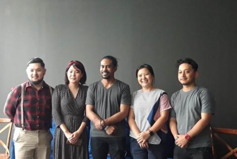 Indonesia Coffee and People Festival 2020 Jembatani Industri Kopi Hulu ke Hilir