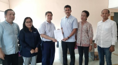Dewan Pers Verifikasi SMSI DKI Jakarta