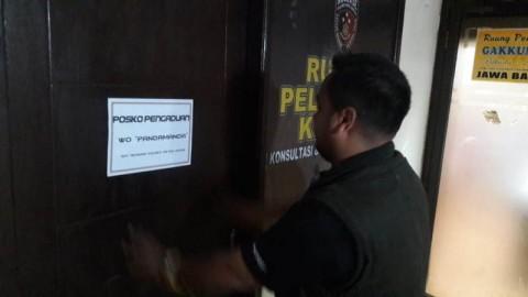 Polisi Telusuri Aliran Dana Bos Pandamanda