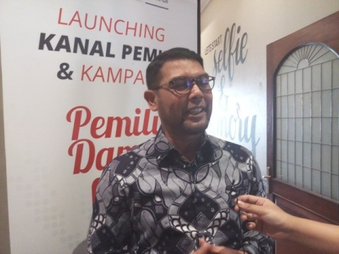 PKS Mengharapkan Dukungan NasDem