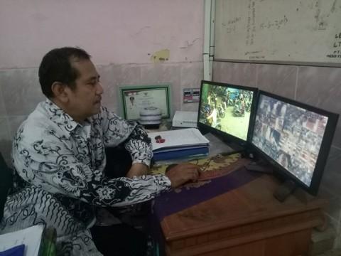 Sekolah di Malang Diminta Pasang CCTV untuk Pengawasan Siswa