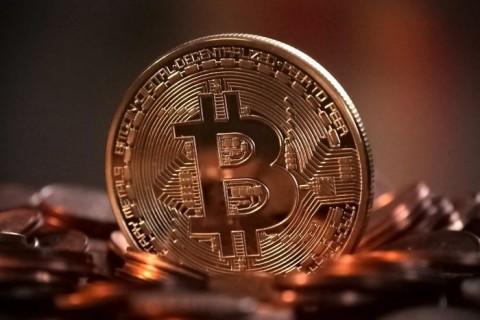 Bitcoin Lanjutkan Penguatan di Tengah Kekhawatiran Korona