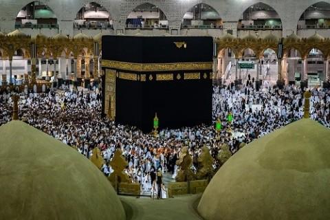 Menuntun Haji Menuju Tanah Haram