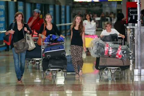 Wagub Minta Dinas Pariwisata Sulut Garap Wisman selain Tiongkok