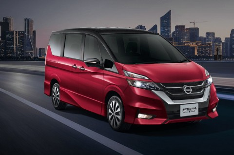 Gara-Gara Virus Korona, Nissan Berhenti Produksi