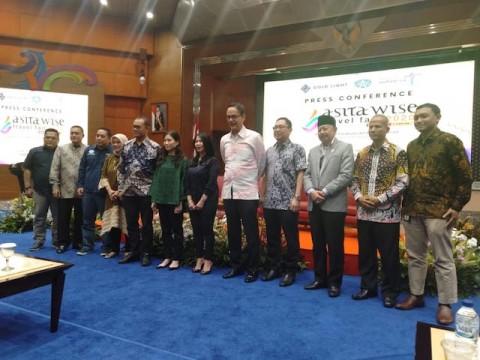 Travel Fair Diharapkan Tingkatkan Jumlah Wisatawan ke Indonesia
