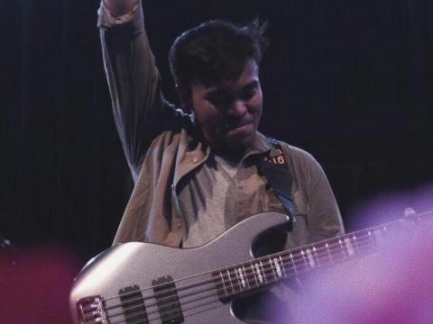 Barry Likumahuwa Rilis Singel So in Love untuk Putranya