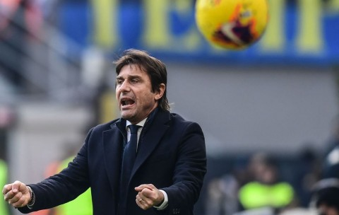 Conte Ungkap Faktor Kekalahan Inter