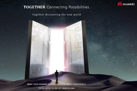 Huawei Konfirmasi Gelaran Acara Tanggal 23 Februari