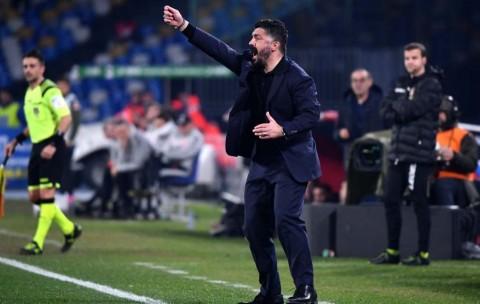 Gattuso Sebut Napoli Respek Terhadap Inter