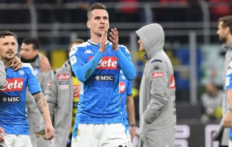 Fakta Menarik Usai Napoli Permalukan Inter