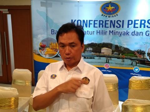 BPH Migas Rela Hilangkan Iuran Demi Tekan Harga Gas Industri